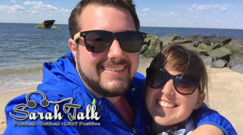 SarahTalk 046: On Love & Loss w/ Jake Vhabae