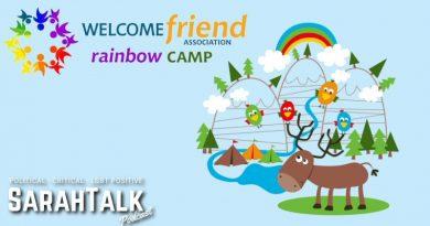 Rainbow Camp