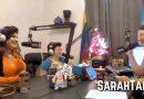 EP089: Your Holiday Mom plus Tora Himan!