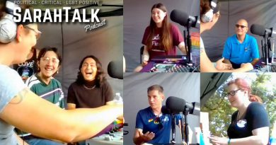 EP115: Pride in the Park (Polk Pride 2018)